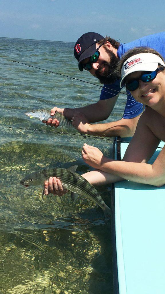 Bonefish Fishing Islamorada